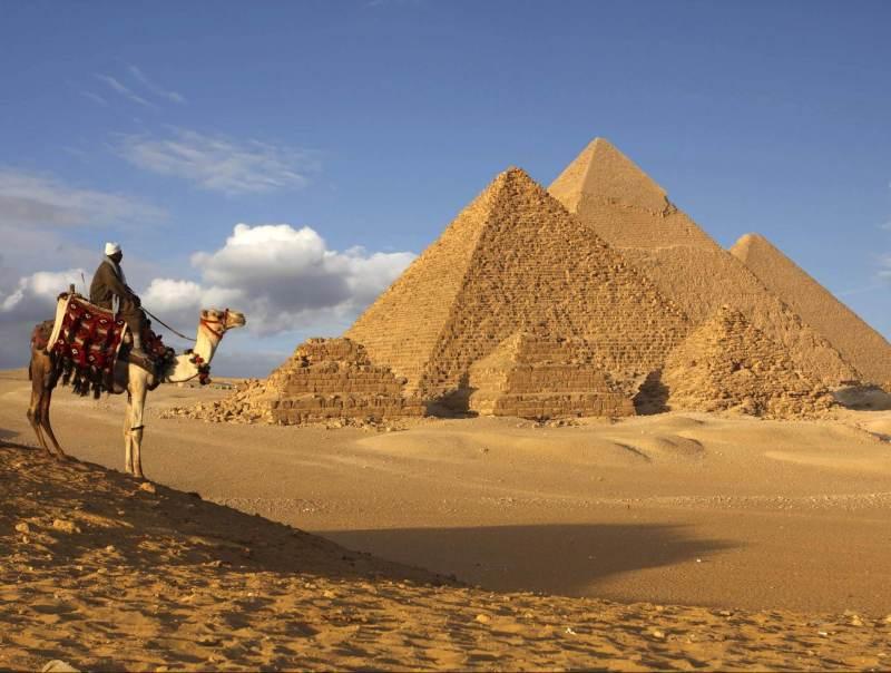 Ontdek de vele prachten van Egypte en Jordanie tijdens deze autorondreis